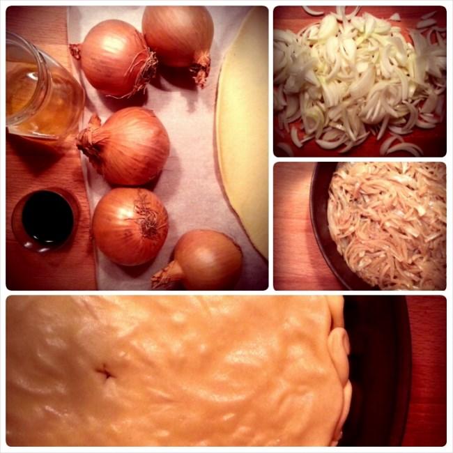 photo préparation recette